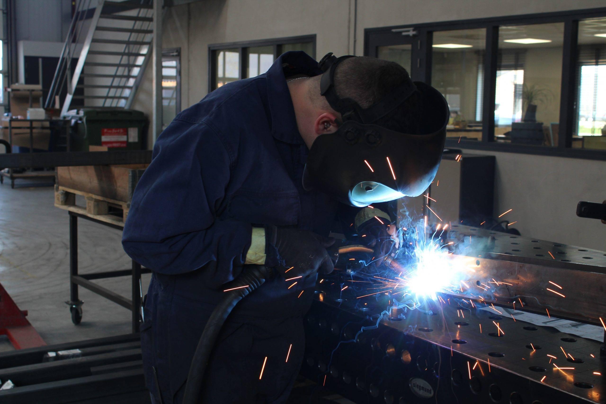RVS Maatwerk metaalbedrijf Tilburg aluminium lassen