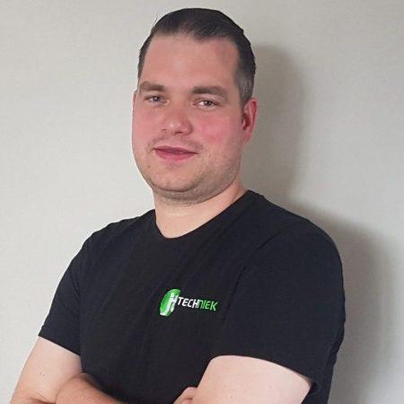 Johan Vissers Bedrijfsleider